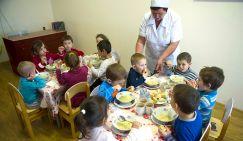Оборона Подборонова за право кормить детей