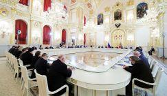 Поволжье в зеркале «кремлёвского рейтинга»